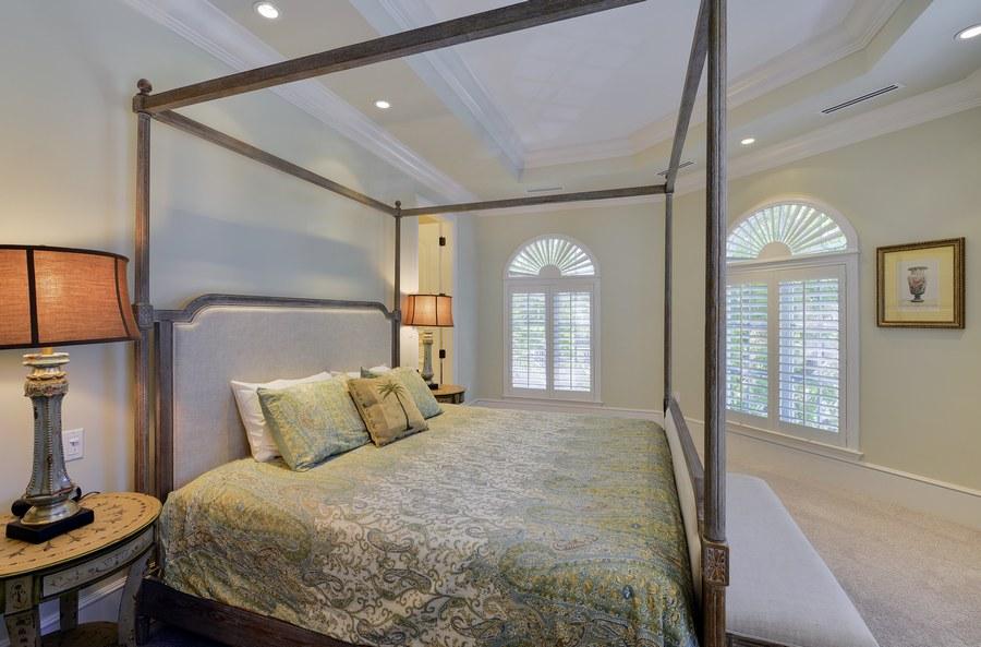 VIP Guest Bedroom